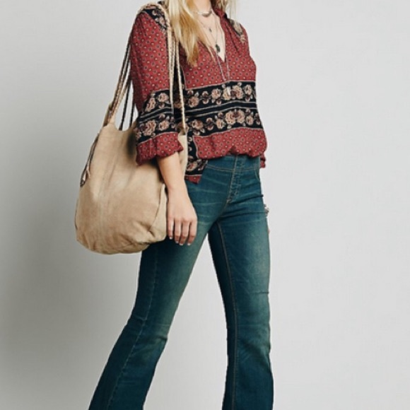 Free People Handbags - Free People Decades Tote